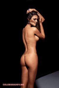 lisalla montenegro nude outtakes compilation 001