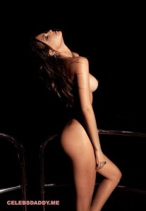 lisalla montenegro nude outtakes compilation 004