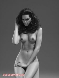 lisalla montenegro nude outtakes compilation 008