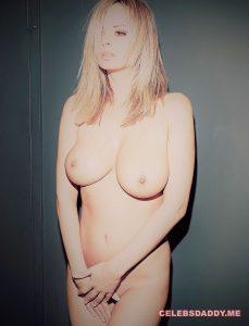 rhian sugden naked photoshoot for adult magazine 001