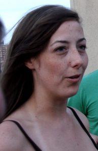 sarah schneider 2007