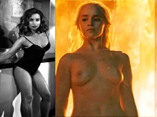 game of thrones actress with and without clothes 001