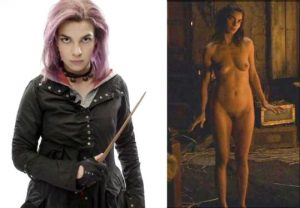 game of thrones actress with and without clothes 008