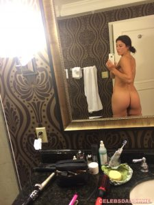 hope solo new nude leaked photos