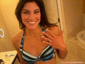 hope solo new nude leaked photos 003