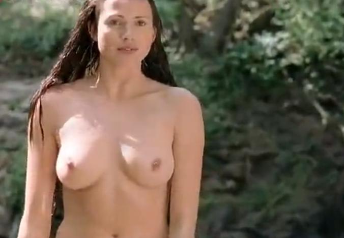 kate groombridge nude