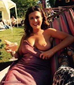 kelly hall nude photos leaked 009