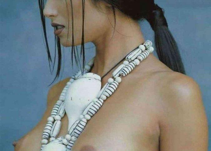 padma lakshmi nude