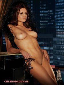 wwe maria kenellis nude leaks unseen + playboy collection 019