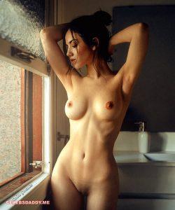 delaia gonzalez nude erotic photoshoot