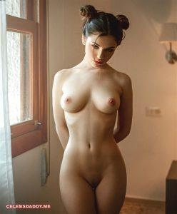 delaia gonzalez nude erotic photoshoot 001