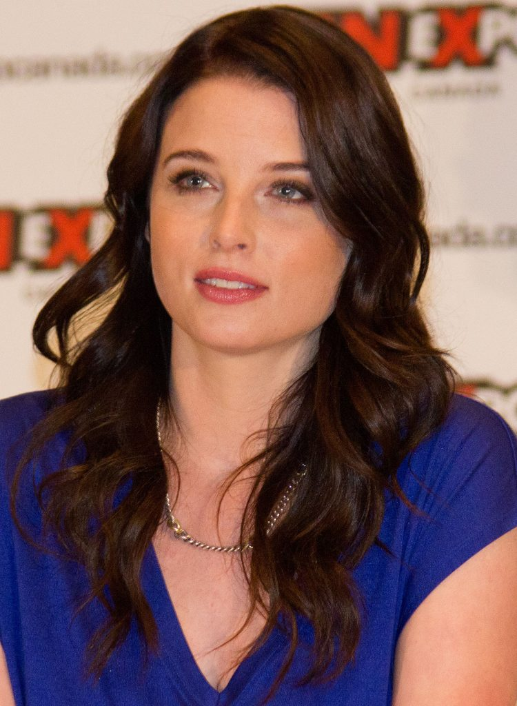 RACHEL NICHOLS NUDE LEAKED PHOTOS FULL COLLECTION | The