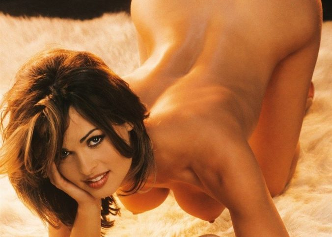 karen mcdougal nude photos and video compilation 014