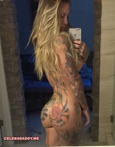 krissy mae cagney nude leaked photos 002