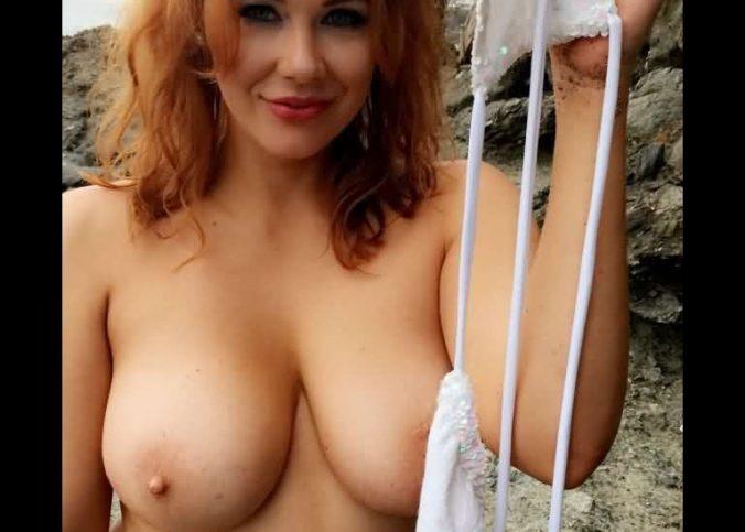 maitland ward nude snapchat photos and videos 005