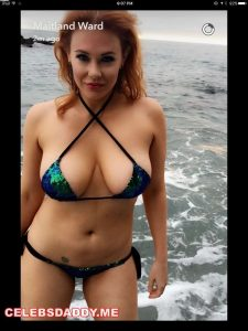 maitland ward nude snapchat photos and videos 006