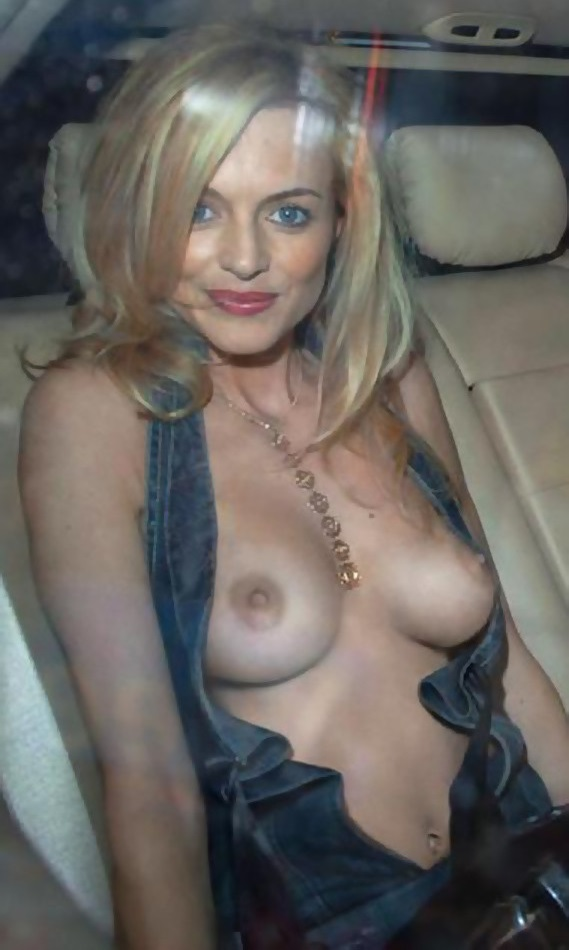heather graham topless nude