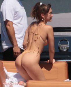 bella hadid ass in thong candids 002