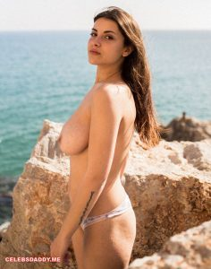 curvaceous judit guerra nude hd photos