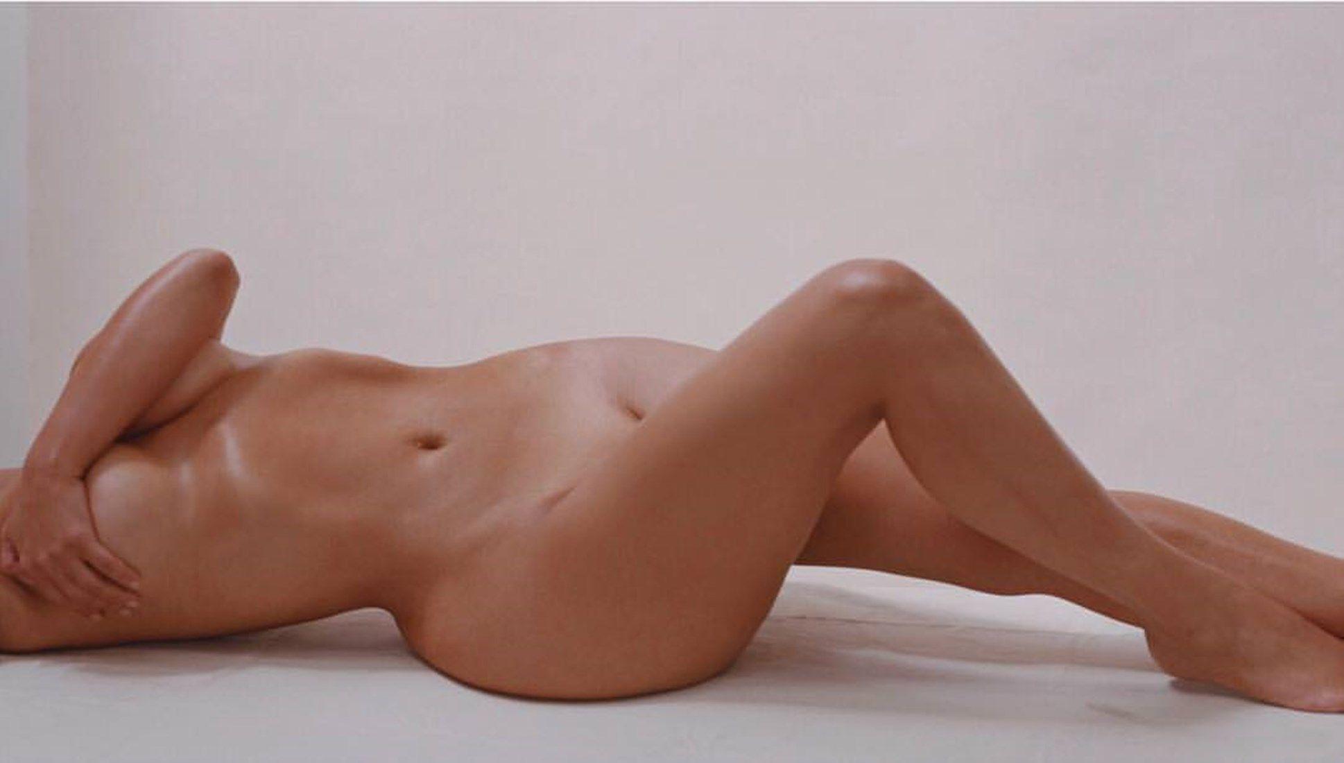 kim kardashian nude latest shoot 004