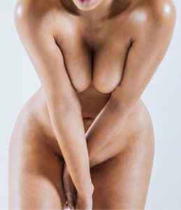kim kardashian nude latest shoot 005