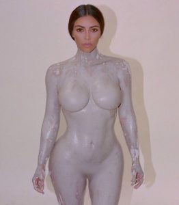 kim kardashian nude latest shoot 006
