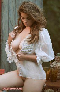 ronja forcher nude playboy photoshoot