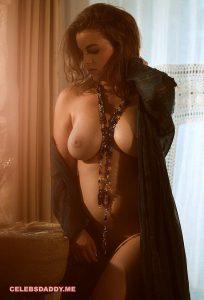 ronja forcher nude playboy photoshoot 010