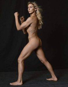 charlotte flair nude photoshoot for espn body 005