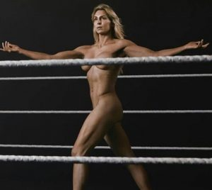 charlotte flair nude photoshoot for espn body 008