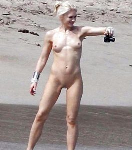 gwen stefani nude beach candids showing everything 001