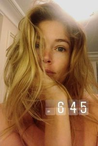 doutzen kroes nude leaked and shoot full set
