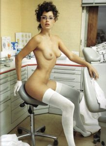 doutzen kroes nude leaked and shoot full set 009