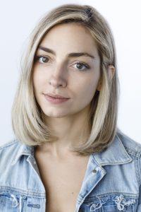 Melissa Saint-Amand