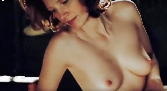 jessica chastian nude