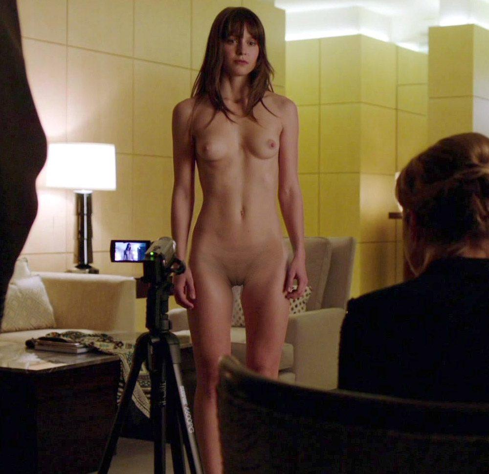 melissa benoist nude outtake
