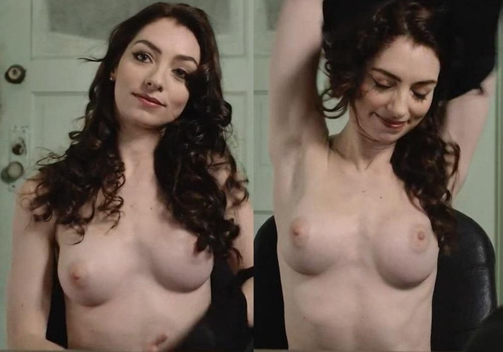 melissa saint amand nude
