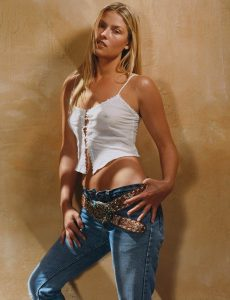 ali larter tits show collection 002