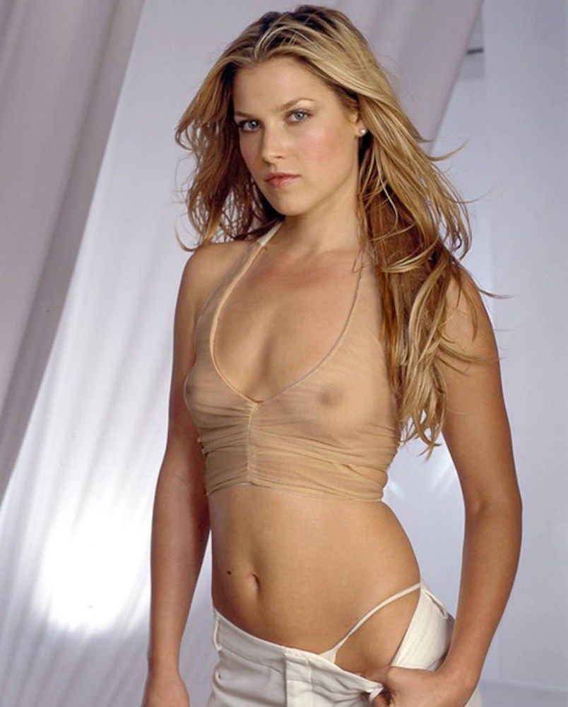 Ali Larter Plastic Surgery Before After, Breast Implants, Nose Job