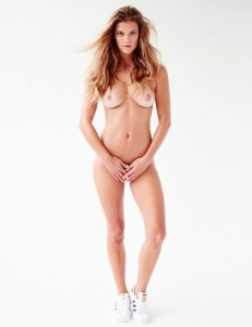 nina agdal nude photos compilation