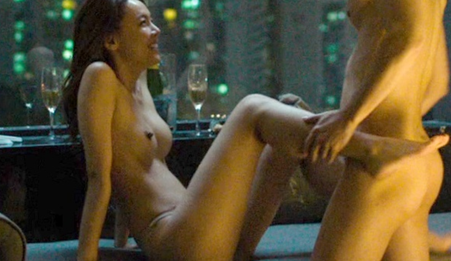 Actresses naked sex of korea
