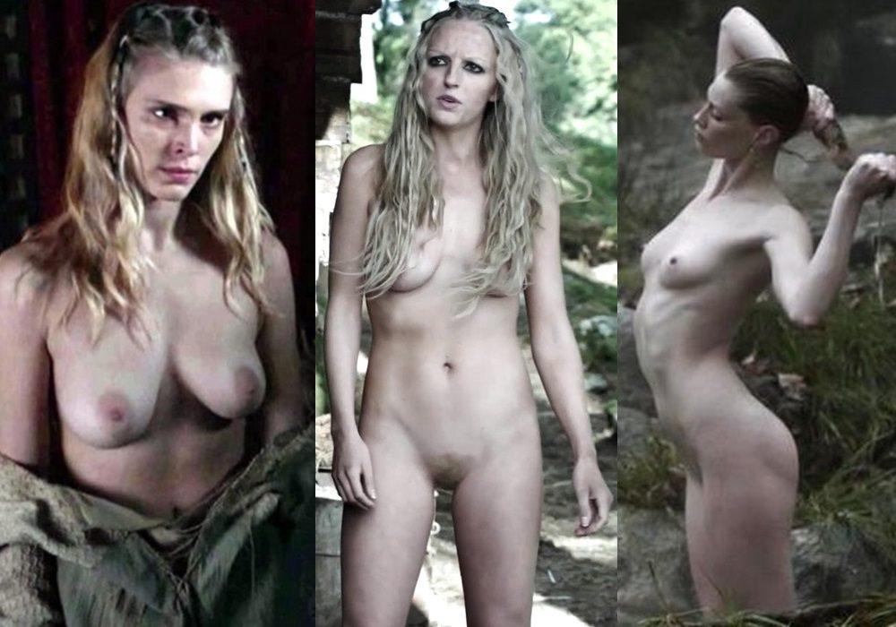 Nudes katheryn winnick Katheryn Winnick