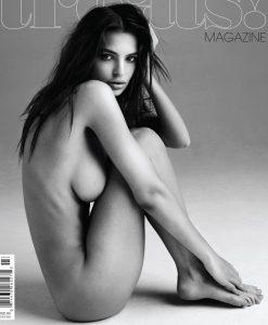 emily ratajkowski full nude thread magazine shoot