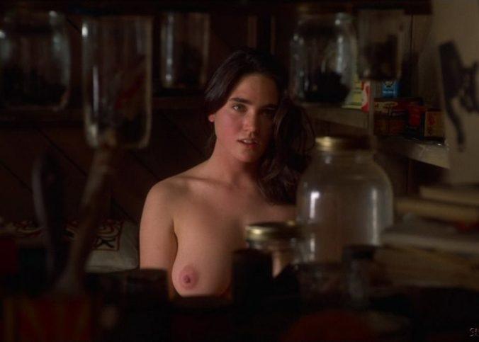 jennifer connelly nude