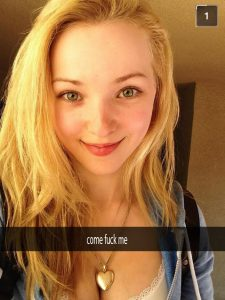 dove cameron nude snapchat photos leaked 002