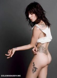 lady gaga best nude compilation 002