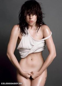 lady gaga best nude compilation 003