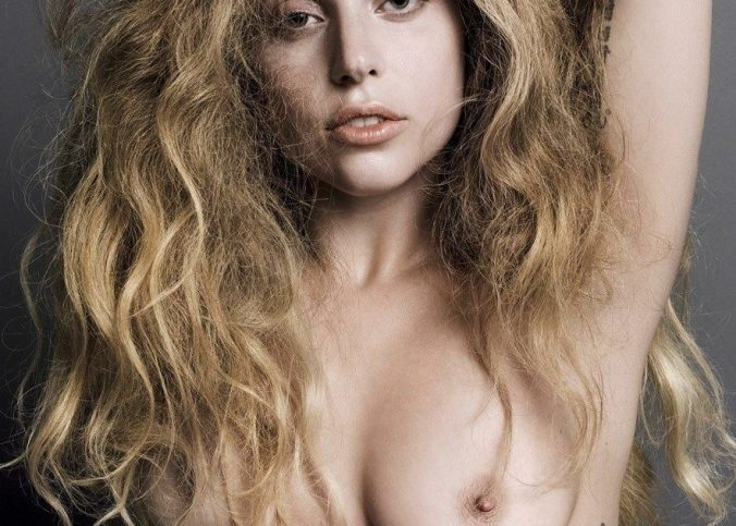 lady gaga best nude compilation 005