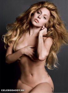 lady gaga best nude compilation 008
