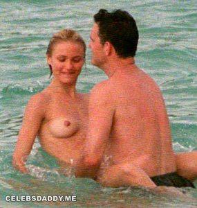 cameron diaz nude photos compilation 007